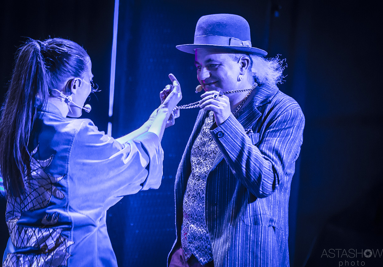 Krakowska lekkość bytu Teatr Ludowy (12)