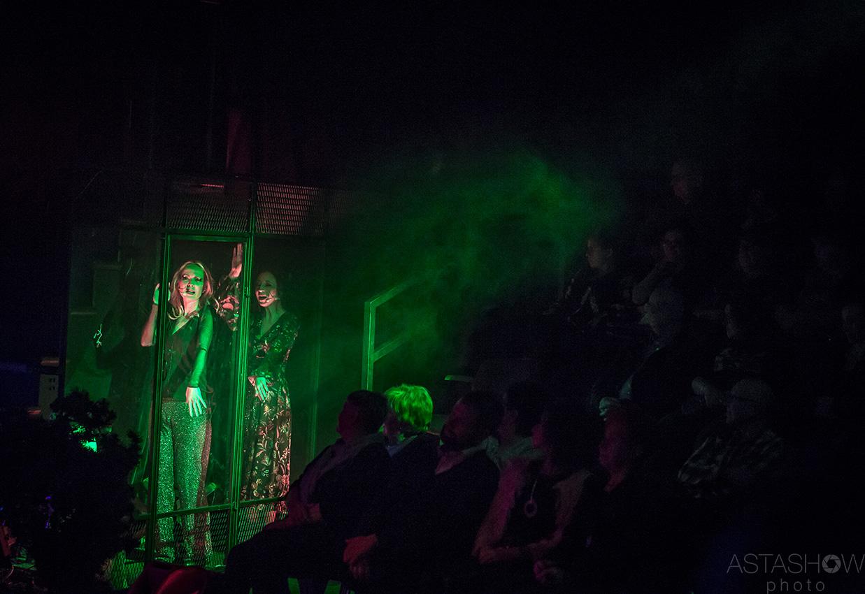 Krakowska lekkość bytu Teatr Ludowy (18)