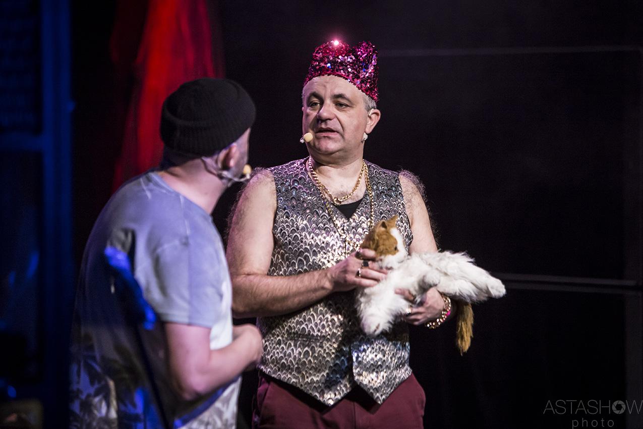 Krakowska lekkość bytu Teatr Ludowy (29)