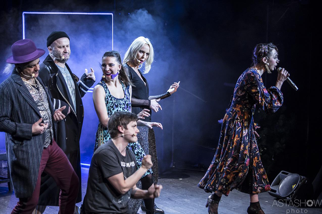 Krakowska lekkość bytu Teatr Ludowy (47)