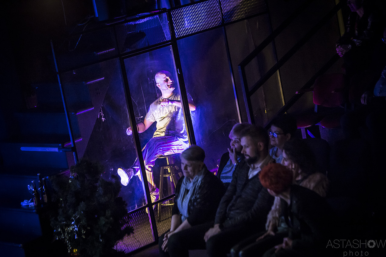 Krakowska lekkość bytu Teatr Ludowy (50)