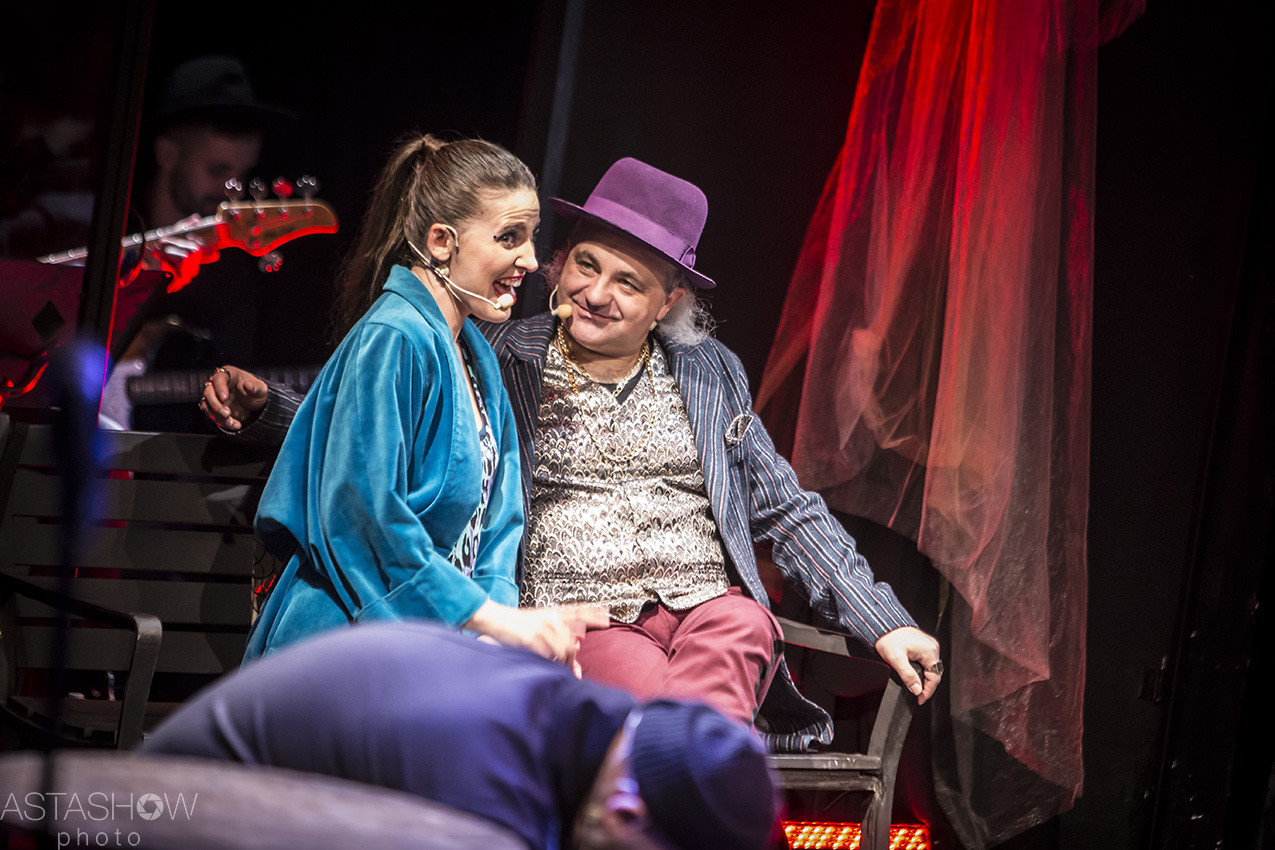Krakowska lekkość bytu Teatr Ludowy (6)