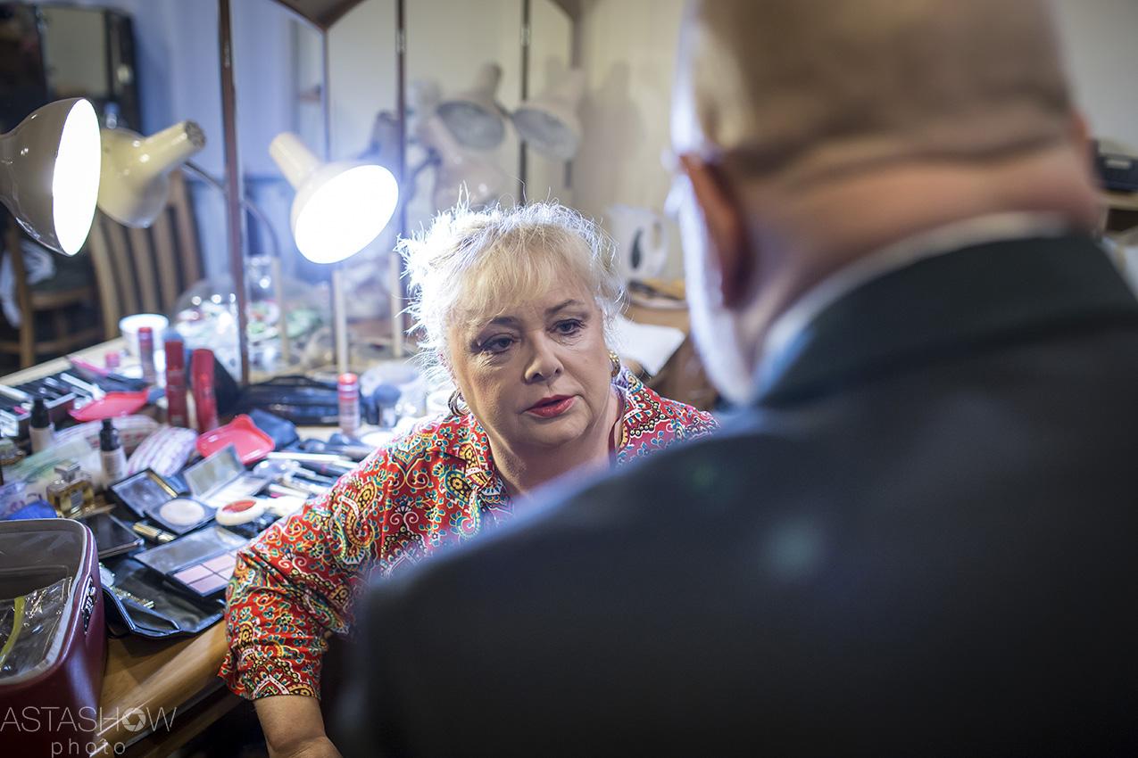 Wykrywacz kłamstw Teatr Capitol - backstage (14)