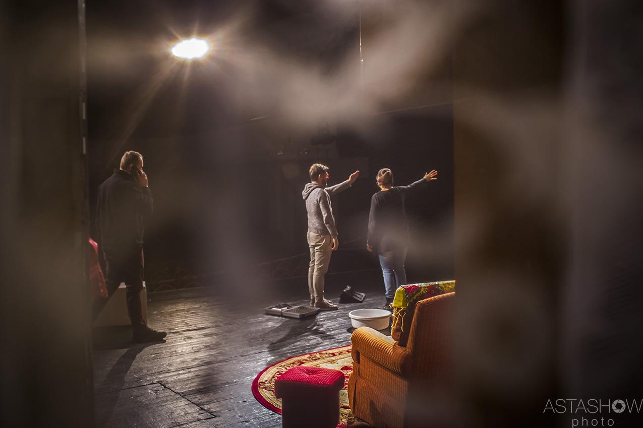 Wykrywacz kłamstw Teatr Capitol - backstage (2)