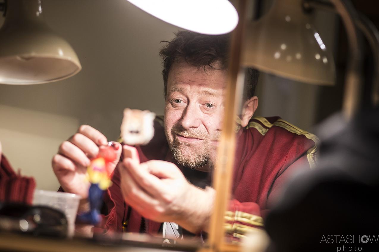 Wykrywacz kłamstw Teatr Capitol - backstage (25)